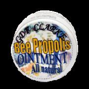 Bee propolis ointments – GDF Clarke's Bee Farm